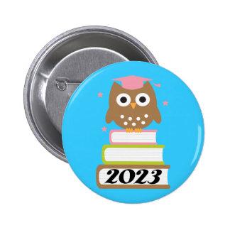 Top Graduation Gifts 2023 Pinback Button
