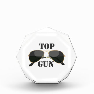 Top Gun Award