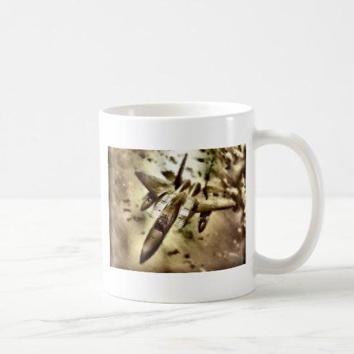 Top Gun Coffee Mugs