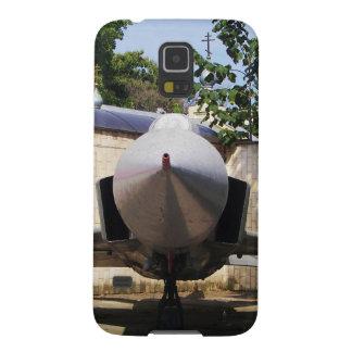 Top Gun en los suburbios Funda De Galaxy S5