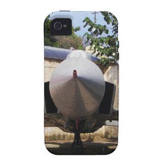 Top Gun in the suburbs. Case-Mate iPhone 4 Case