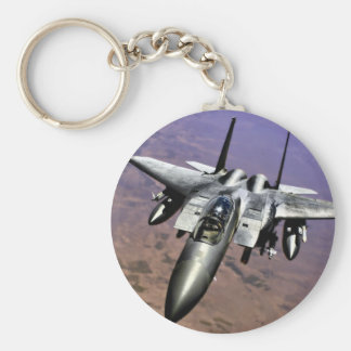 Top Gun Keychain