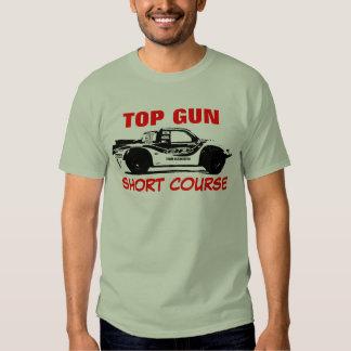 Top Gun Short Course T-Shirt 1
