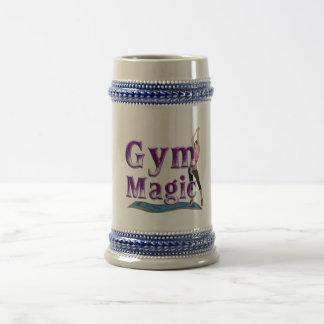 TOP Gym Magic Beer Stein