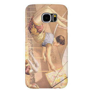 TOP Gymnastics All in One Samsung Galaxy S6 Case