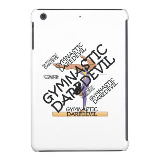 TOP Gymnastics Daredevil iPad Mini Covers