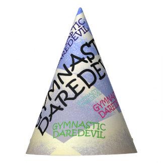 TOP Gymnastics Daredevil Party Hat
