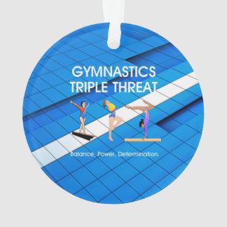 TOP Gymnastics Triple