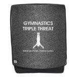 TOP Gymnastics Triple Threat Backpack