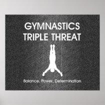 Gymnastics Triple (M)