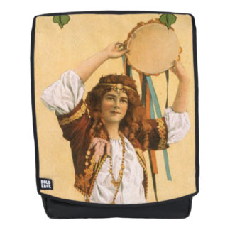 TOP Gypsy Backpack