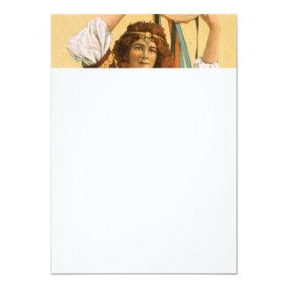 TOP Gypsy Card