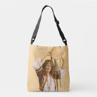 TOP Gypsy Crossbody Bag