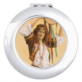 TOP Gypsy Mirror For Makeup