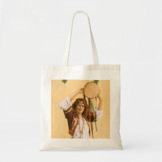 TOP Gypsy Tote Bag