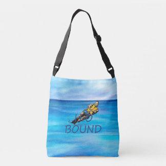 TOP H2o Bound Crossbody Bag