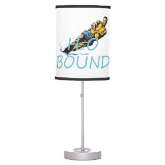 TOP H2o Bound Desk Lamp