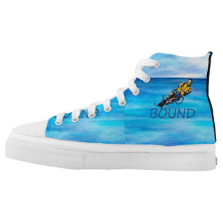 TOP H2o Bound High-Top Sneakers