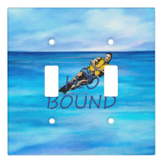 TOP H2o Bound Light Switch Cover