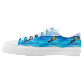 TOP H2o Bound Low-Top Sneakers