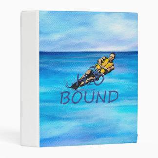 TOP H2o Bound Mini Binder