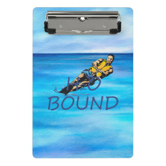 TOP H2o Bound Mini Clipboard