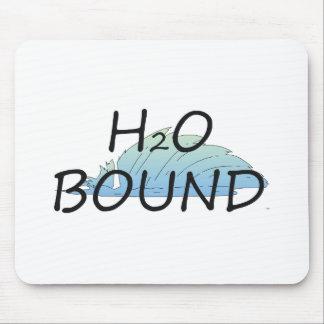 TOP H2O Bound Mouse Pad