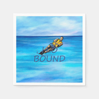 TOP H2o Bound Napkin