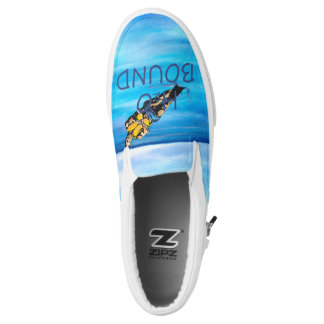 TOP H2o Bound Slip-On Sneakers