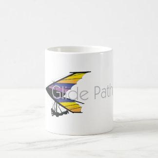 TOP Hang Glide Path Coffee Mug