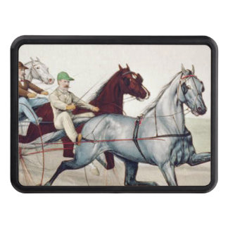 TOP Harness Racing Hitch Cover