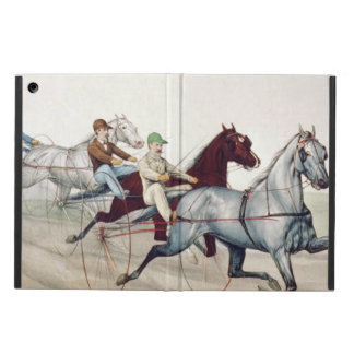 TOP Harness Racing Case For iPad Air