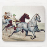 TOP Harness Racing Mouse Pad