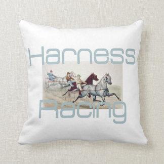 TOP Harness Racing Pillows