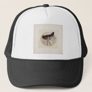 Top Hat and Cane Flea