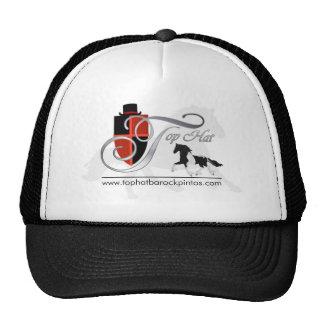 Top Hat Barock Pinto Logo