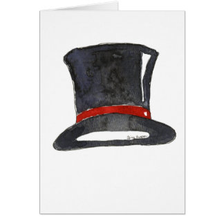 Top Hat Cards