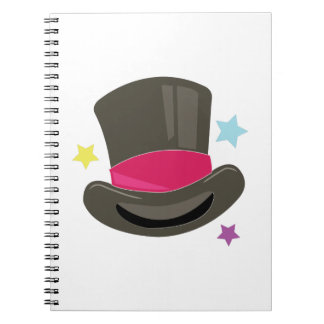Top Hat Notebooks