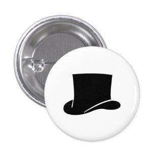 'Top Hat' Pictogram Button