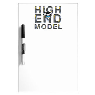 TOP High End Model Dry-Erase Board