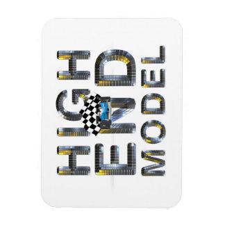 TOP High End Model Magnet