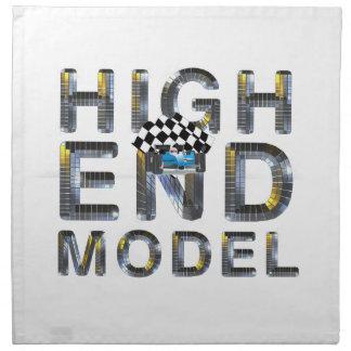 TOP High End Model Napkin