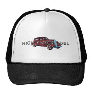 TOP High End Model Trucker Hat
