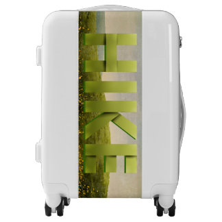 TOP Hike Luggage