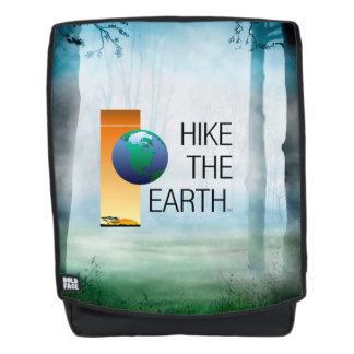 TOP Hike the Earth Backpack