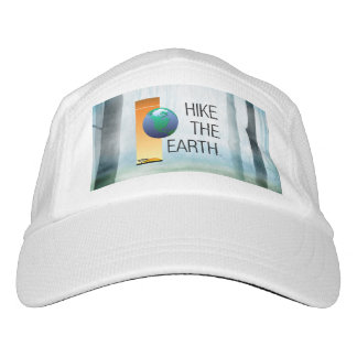 TOP Hike the Earth Headsweats Hat
