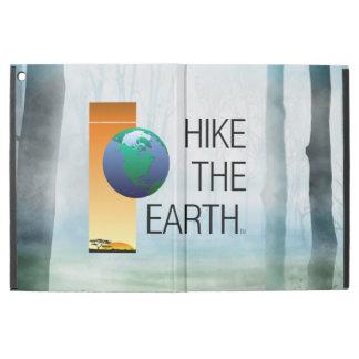 TOP Hike the Earth iPad Pro Case