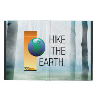 TOP Hike the Earth Powis iPad Air 2 Case