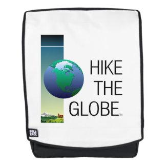TOP Hike the Globe Backpack