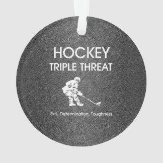 TOP Hockey Triple Threat